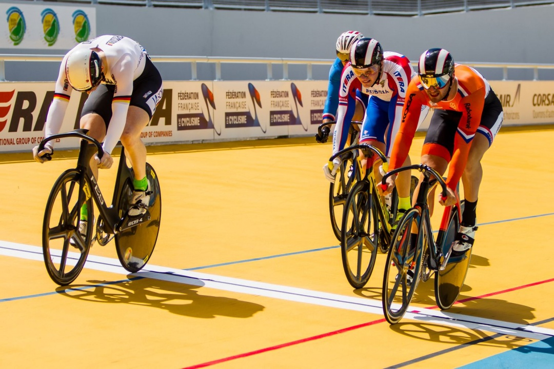 european championships track cycling in the caribbean. Black Bedroom Furniture Sets. Home Design Ideas