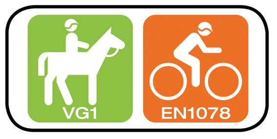 Approved for Equestrian & Bike
