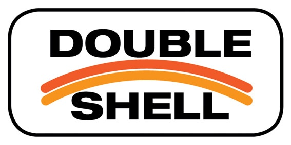 Double shell